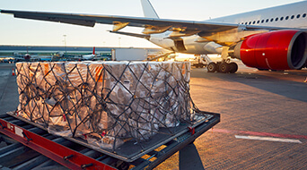 Air Freight Explained