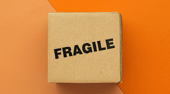 Parcel Guide for Packing Fragile Items