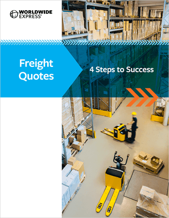 Guide To Accurate Freight Quotes